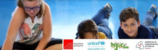 Firmado el Pacto por la Infancia en la Comunidad de Madrid