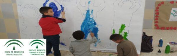 Superhéroes de la vida: todos tenemos derecho a pintar