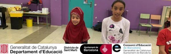 MUS-E en la Escola Concepción Arenal: centrados en favorecer el éxito del alumnado