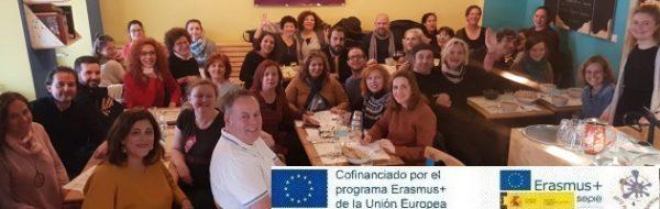 V Encuentro Proyecto Erasmus+ 'Arte por la Convivencia': jornadas muy provechosas en Berlín (y II)