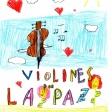 Violín por la Paz del CEIP Andrés Manjón de Ceuta