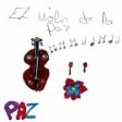 Violín por la Paz de los niños y niñas del CEIP Santiago Ramón y Cajal de Ceuta