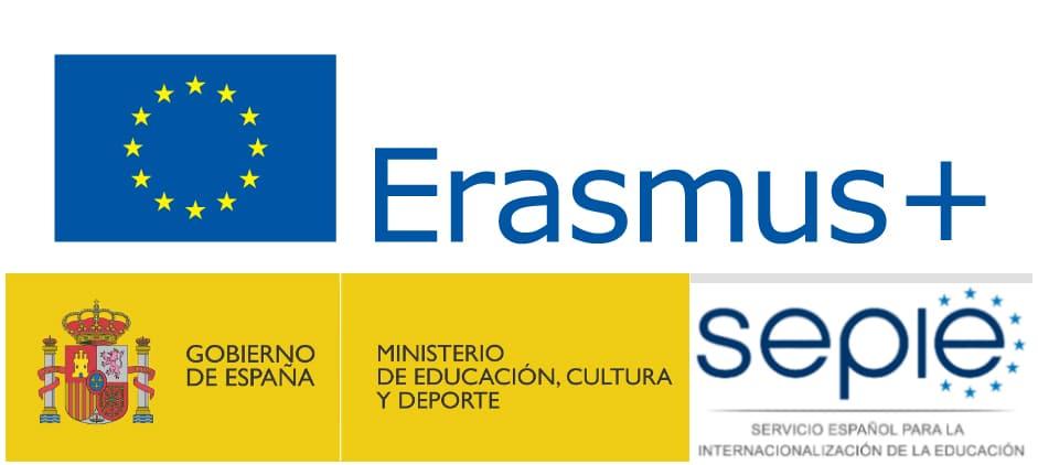 Erasmus+ MEC Sepie