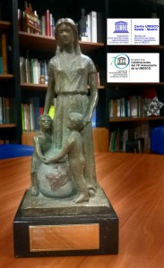 figura-premio-unesco-getafe-culturas