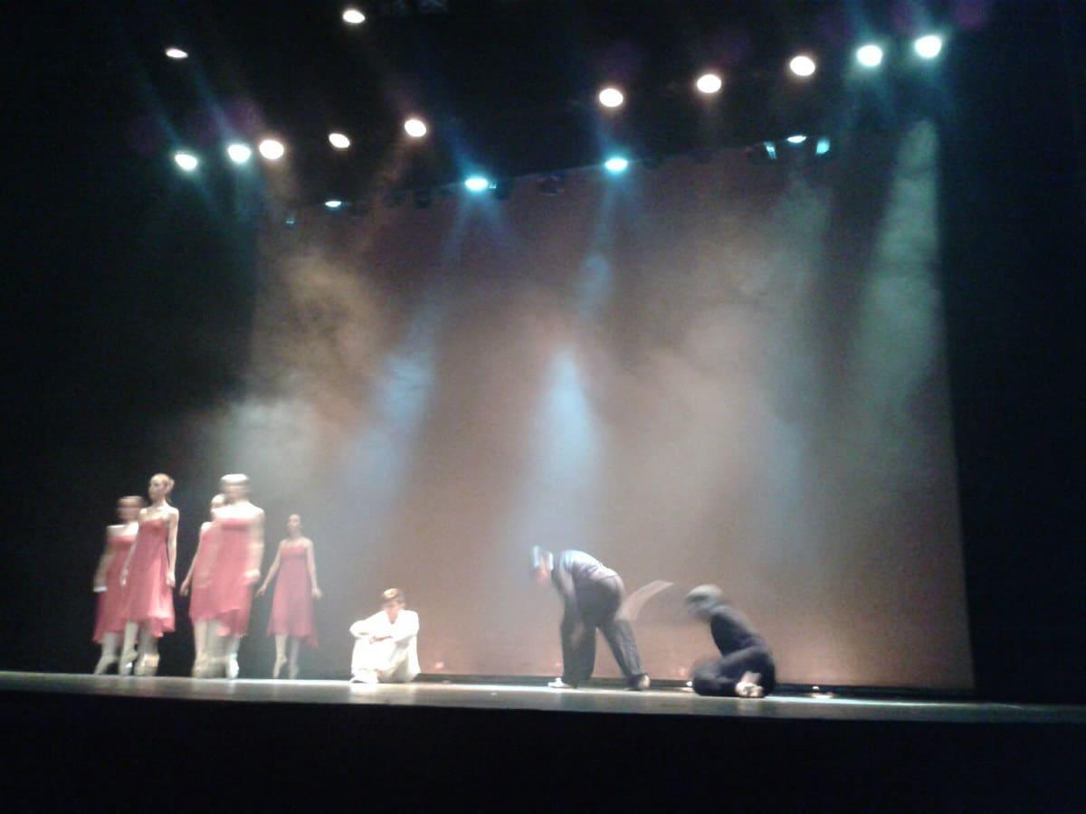 XVI Día MUS-E Extremadura. Badajoz, Teatro López de Ayala.