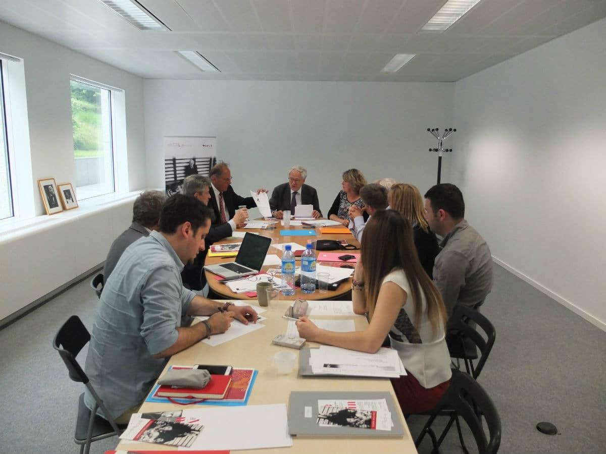 ICC Meeting Brussels 2016 june 41
