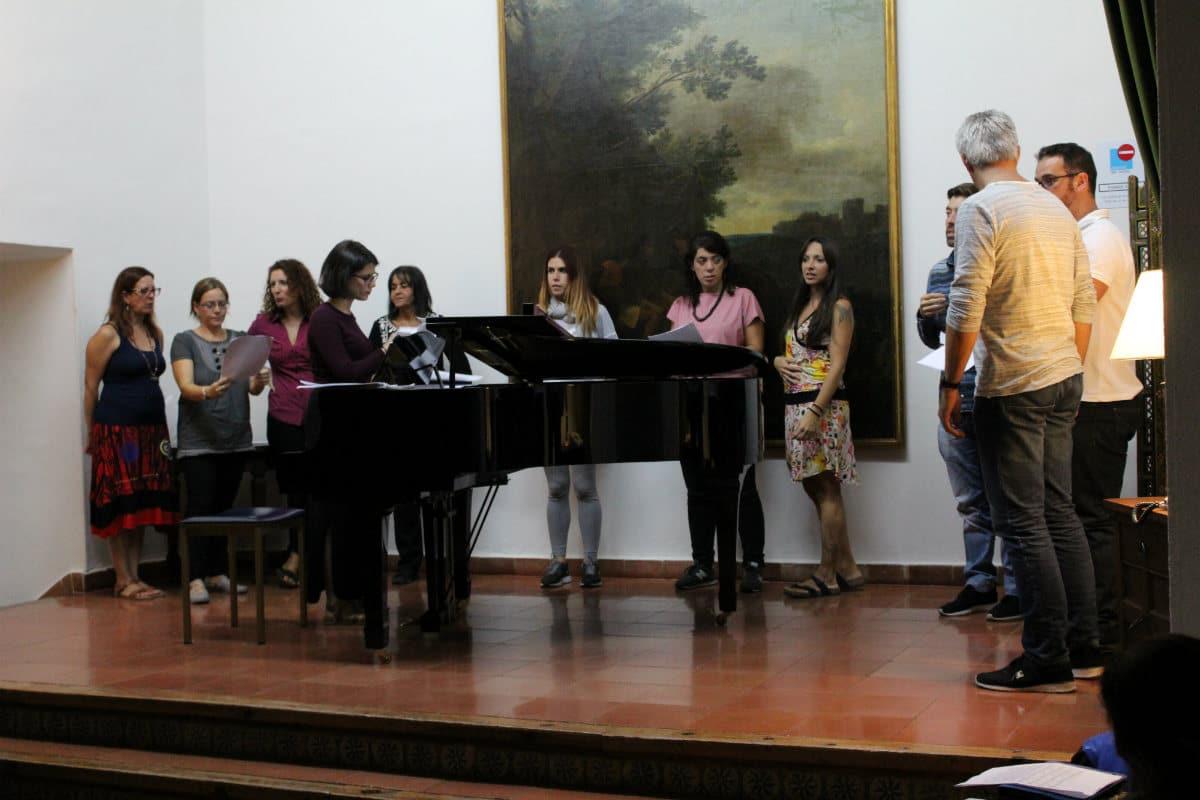 Museando: música y emociones
