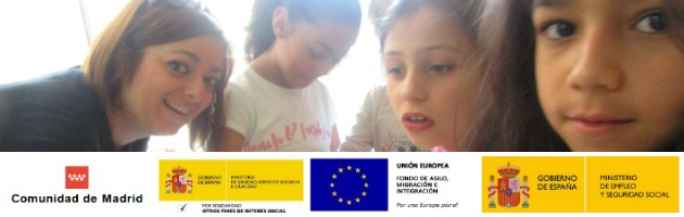 MUS-E Familias, Educ-Arte, en el CEIP Ortiz Echagüe de Getafe