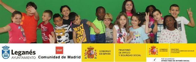 Viaje por España desde el CEIP Calderón de la Barca de Leganés