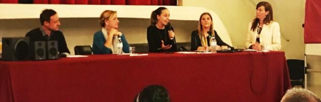 Presentación en Florencia del proyecto 'Campo dei Miracoli'
