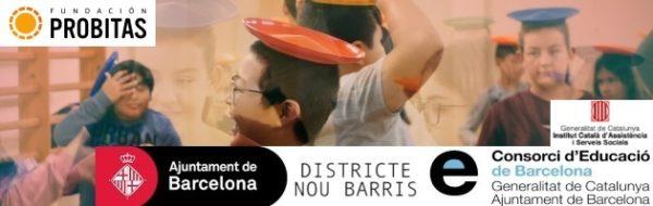 Centros MUS-E del distrito Nou Barris 'pasan a la acción' durante el primer trimestre del curso