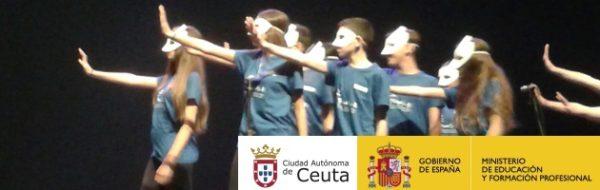 El Teatro Auditorio Revellín acogerá el XI Intercentros MUS-E Ceuta