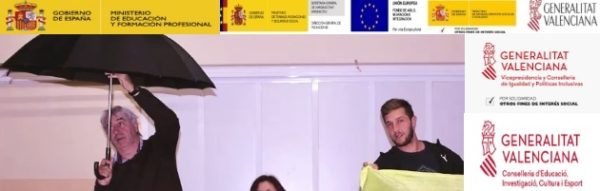 Diversidad e interculturalidad como fuente de riqueza en las sesiones de formación para docentes del CEIP Les Rotes (Altea)