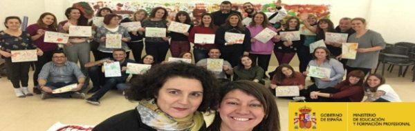Melilla acogió el 'III Encuentro MUS-E Ceuta-Melilla: 'Pasando a la acción'