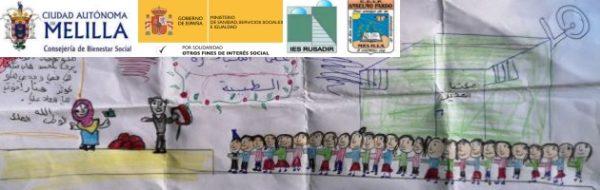 Microproyecto solidario Marruecos-Melilla