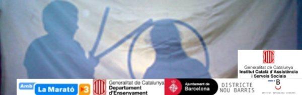 MUS-E y 'La Marató' de TV3, unidos de la mano