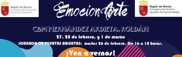 La FYME colabora en la VII Semana Cultural 'Emocionarte' del CEIP Hernández Ardieta