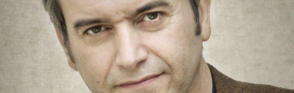 """Albert López, artista MUS-E de Teatro en Cataluña: """"El MUS-E es un lugar donde aprender a ser mejor persona"""""""
