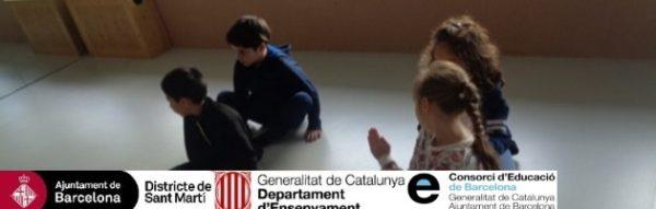 Escola La Pau: el Arte como una manifestación cultural universal