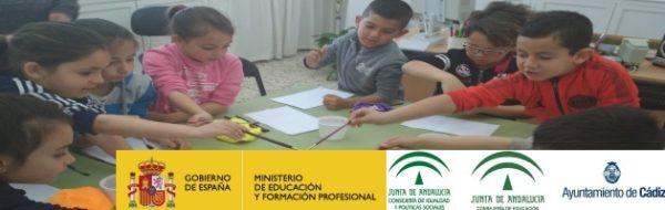 El MUS-E Inclusión no se detiene: seguimos con el proyecto en el CEIP Santa Teresa y el CEIP Adolfo de Castro