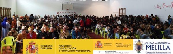 IES Rusadir, de Melilla: un ritmo que no cesa