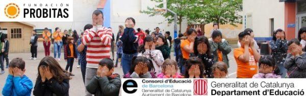 Jornada de puertas abiertas y Día de Sant Jordi para implicar a toda la comunidad en la Escola Cal Maiol