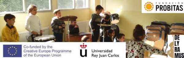 Proyecto Delyramus: el arte de la música como herramienta de encuentro e inclusión social en tres centros de Sevilla