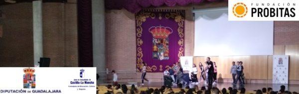 Celebrado el I 'Encuentro Provincial MUS-E' en Guadalajara