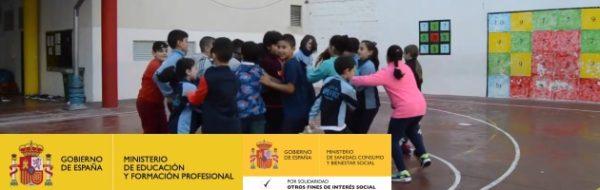 MUS-E: un Programa vital y necesario para el CEIP Andrés Manjón (Ceuta)