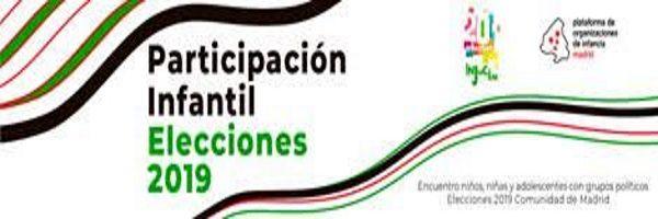 La FYME participa en el Primer Encuentro de niños, niñas y adolescentes con candidatos para las Elecciones 2019 Comunidad de Madrid
