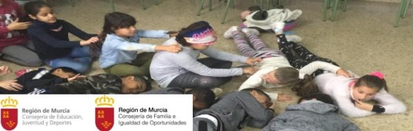 Ternura, nobleza y excelentes sensaciones en el Programa MUS-E del CEIP Ramón y Cajal