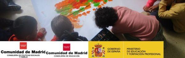 'Arte en Escena' en el CEIP Vicálvaro: coeducación desde el Arte para alejar los esterotipos