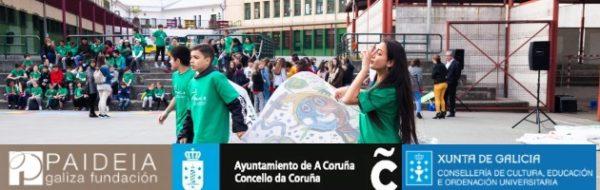 II Encuentro MUS-E Galicia 'CreAcción Compartida'