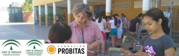 Encuentro Intercentros MUS-E en Sevilla: 'Gymkhana de Los Cuatro Elementos'