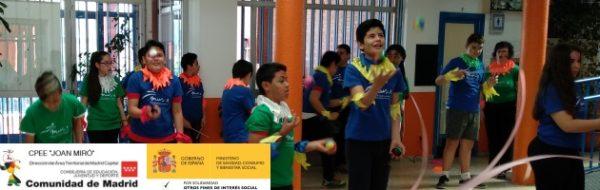 Solidariz-Arte Actuaciones Solidarias - Proyecto Malabar-Arte