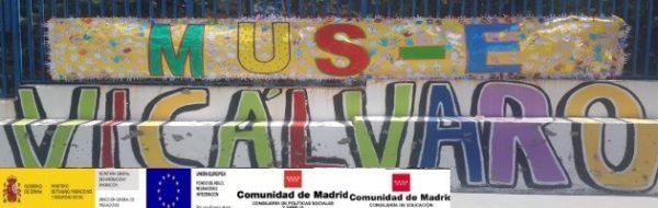 El CEIP Vicálvaro se suma a las jornadas de puertas abiertas con la implicación de toda la comunidad: niños/as, profes y familias