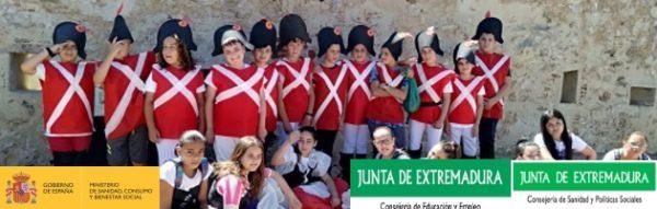 CEIP Nuestra Señora de Fátima, con el Proyecto Junior Emprende y Programa MUS-E, recupera la memoria del Fuerte de San Cristóbal