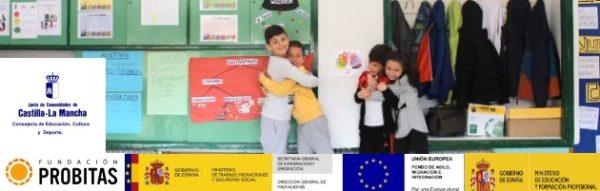 Día MUS-E Castilla-La Mancha del CEIP San Ildefonso: talleres para generar espacios de participación