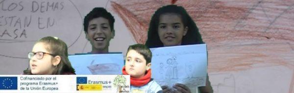 Documental fin del Proyecto Erasmus+'Escuela de Familias Fermo y Fuenlabrada'