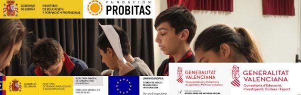 CEIP CAES Antonio Ferrandis: trabajo conjunto y toda la comunidad implicada para abordar situaciones de diversidad