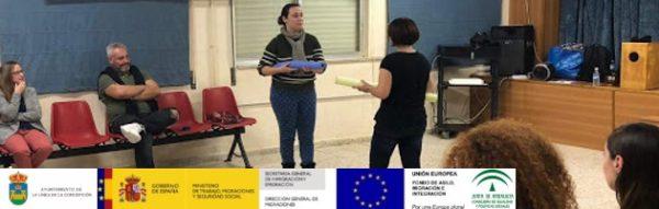 Formación e intercambio con los profesores del IES Antonio Machado (La Línea de la Concepción)