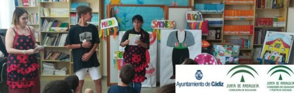I Encuentro Intercentros Cádiz: 'Adolfeando' el MUS-E