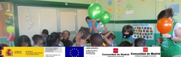 Trabajo, continuidad, resultados y satisfacción en el CEIP Ramón María del Valle Inclán (San Blas, Madrid)