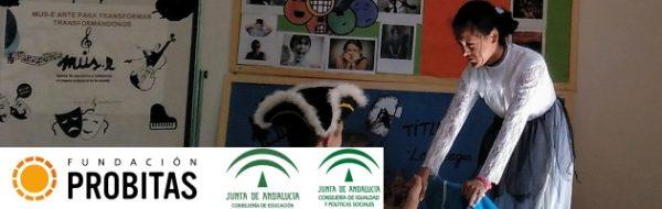 CPEEE Santa Rosa de Lima: 'Educación en movimiento. Pasando a la acción conozco mis emociones'