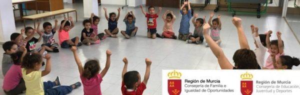 La motivadora espera de las sesiones MUS-E en el CBM Hernández Ardieta