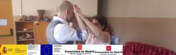 Formación con padres y madres en el CEIP Méndez Núñez