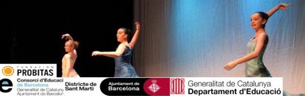 Día MUS-E Intercentros Sant Martí 'Pasando a la Acción'