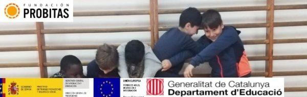 Unos alumn@s cada vez más desinhibid@s gracias al MUS- E en la Escola Ágora (Girona)