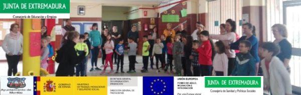 CEIP Príncipe de Asturias: diversidad intergeneracional como punto de partida para el trabajo MUS-E