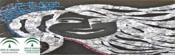 IES Antonio Domínguez Ortiz: 'Haciendo visible lo invisible' y 'Dibujando con zentangles'
